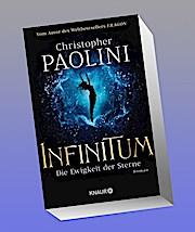 INFINITUM - Die Ewigkeit der Sterne: Roman