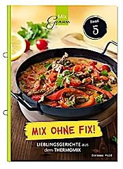 Mix ohne Fix - BAND 5!