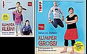Im Set: Nähen mit JERSEY - KLIMPERKLEIN und KLIMPERGROSS