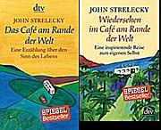 Im Set:Das Café am Rande der Welt+Wiedersehen im Café am Rande der Welt