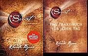 Im Set: The Secret - Das Geheimnis + The Secret - Das Praxisbuch für jeden Tag