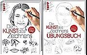 Im Set: Die Kunst des Zeichnens + Übungsbuch