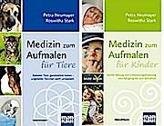 Medizin zum Aufmalen für Tiere + für Kinder im Bundle!