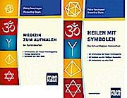 Heilen mit Symbolen +  Kartenset mit 64 Symbolkarten im Bundle!