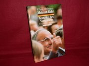 Helmut Kohl - Kanzler des Vertrauens -ungelesen-
